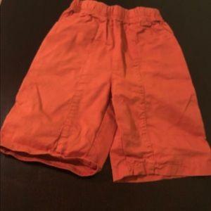 Boys NANO shorts, 4T